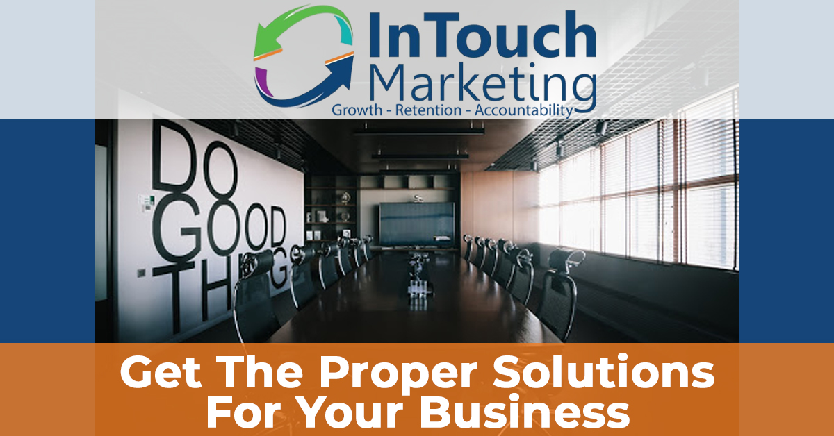 Looking to bring customers back into your business?